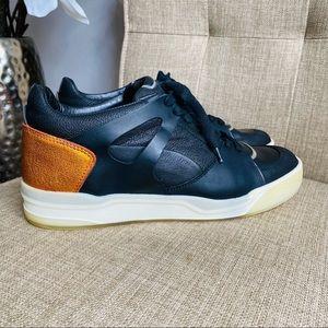 Alexander McQueen x Puma Move Femme ankle sneaker